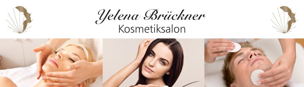Kosmetiksalon Yelena Brückner